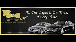 Why Choose Black Bow chauffeur