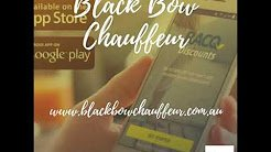 Black Bow Chauffeur Luxury, Affordable Transfer Services
