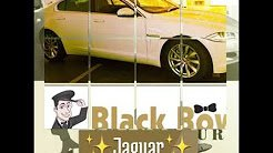 Black Bow Chauffeur affordable luxury